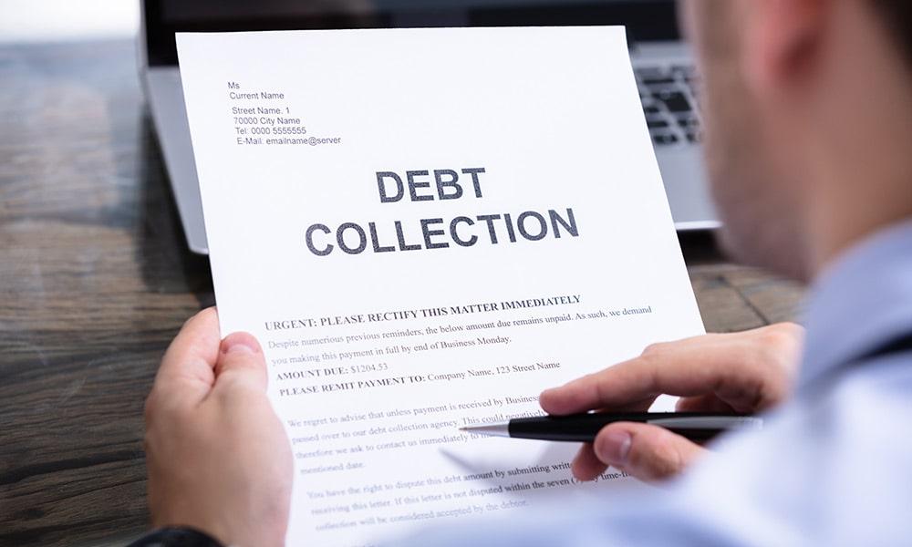 Debt Collection (3)