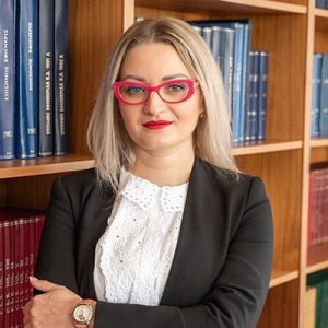 Alexandrina Stylianou