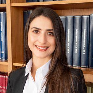 Stella Maria Sergiou